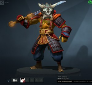 Arms of the Gwimyeon Warrior (Juggernaut Set)