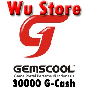 30.000 G-Cash