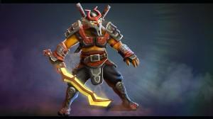 Bladesrunner (Juggernaut Set)