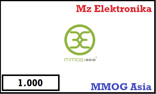 MCoins 1.000