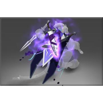 Shadow Masquerade (Immortal Rikimaru)