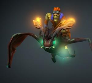 Glowbat (Batrider)