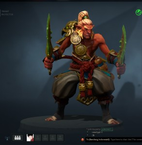 Imperious Command (Troll Warlord Set)