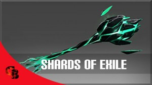 Shards of Exile (Immortal Outworld Devourer)