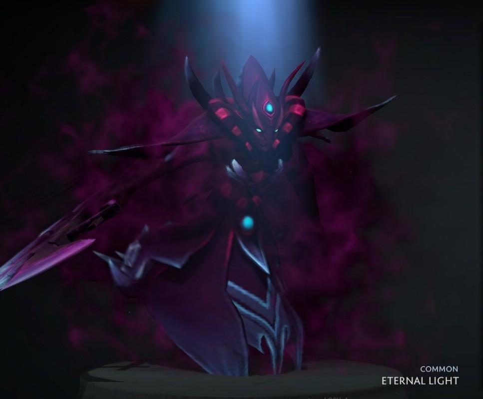 The Eternal Light (Spectre Set)