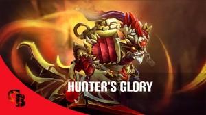 Hunter's Glory (Bounty Hunter Set)