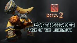 Tine of the Behemoth (Earthshaker Set)