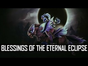 Blessings of the Eternal Eclipse (Luna Set)