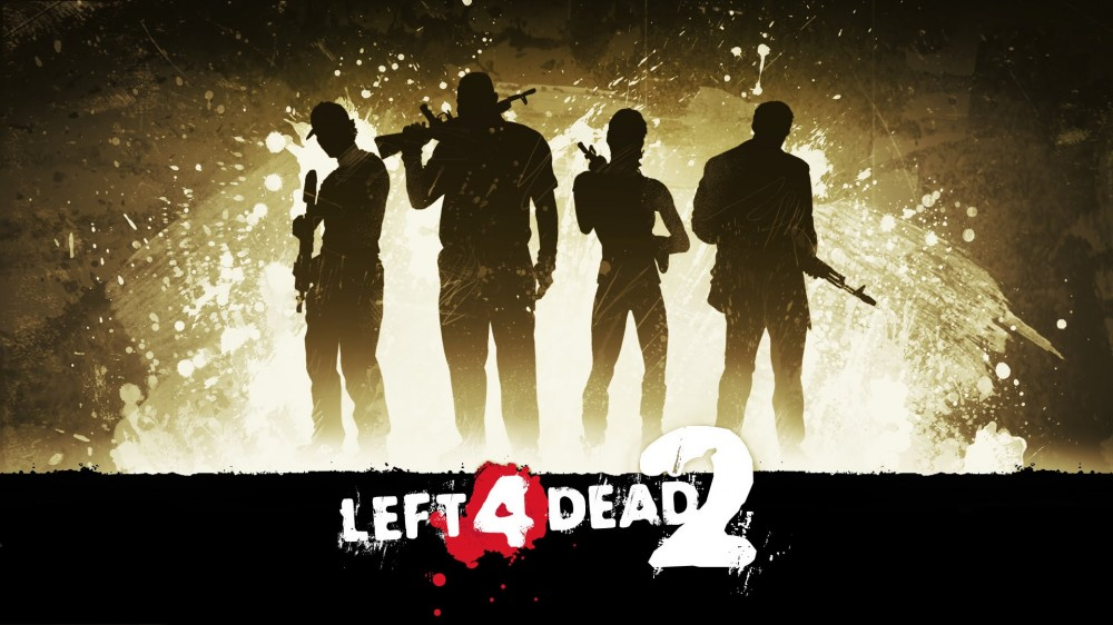 Left 4 Dead 2 [STEAM]