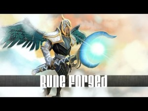 Rune Forged (Skywrath Mage Set)