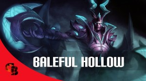Baleful Hollow (Terrorblade Set)