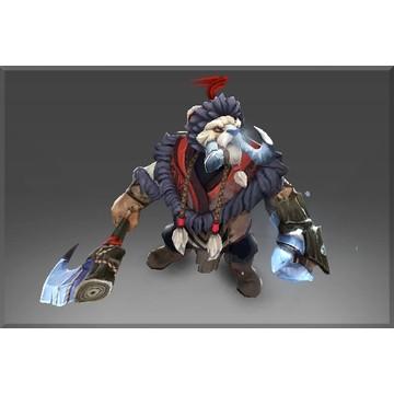 Arctic Hunter (Tusk Set)