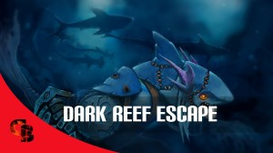 Dark Reef Escape (Slark Set)