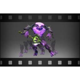 Taunt: Timeless Classic (Taunt Faceless Void)