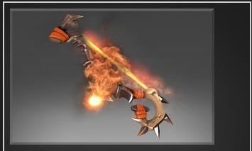 Bow of the Battleranger style 2 (wind ranger)