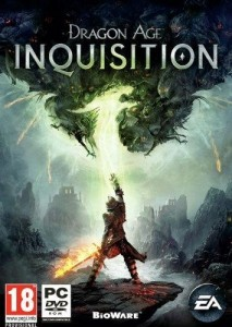 Dragon Age Inquisition : Standard Edition