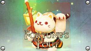 Fortune's Tout (Immortal Juggernaut)