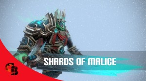 Shards of Malice (Wraith King Set)