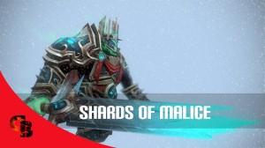 Shards of Malice (Wraith King Set)