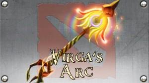 Virga's Arc (Immortal Enchantress)