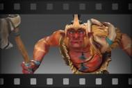 Taunt: Troll's Groove! (Troll Warlord)