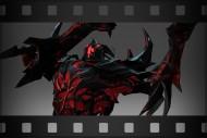 Taunt: Fiendish Swag! (Shadow Fiend)