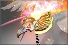 Solar Forge (Immortal Phoenix)