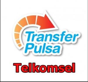 Pulsa Transfer Telkomsel 100rb