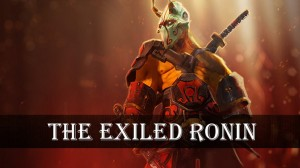 The Exiled Ronin (Juggernaut Set)