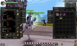 Char Majesty level 80 & Char Smasher lvl 83