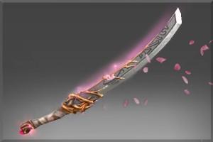 Genuine Serrakura (Immortal Juggernaut)