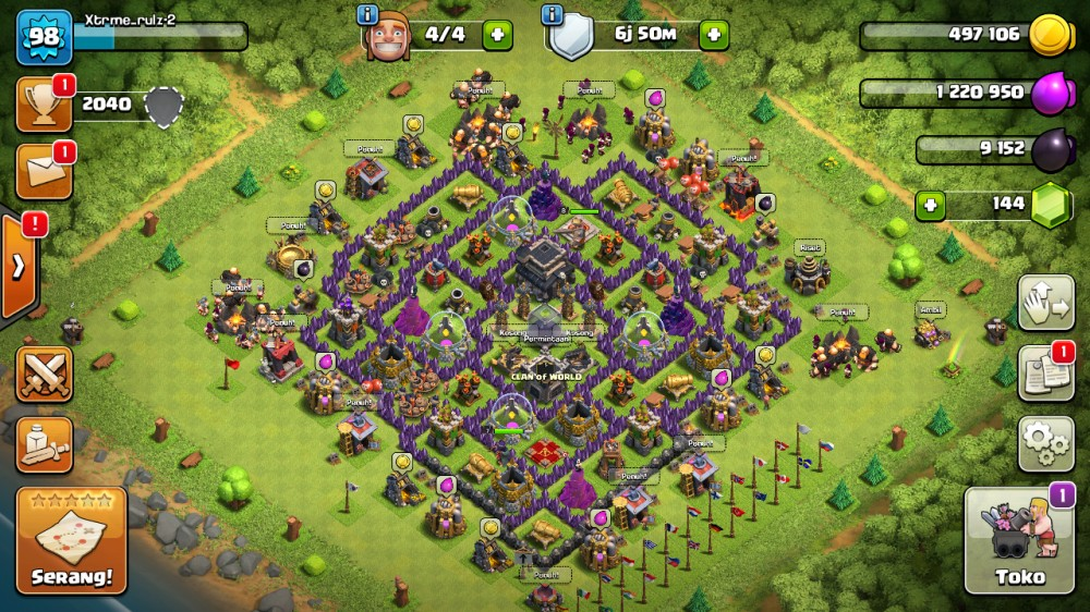 TH 9 MOHABATTEIN