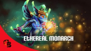 Ethereal Monarch (Puck Set)