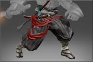 Pantaloons of the Bladekeeper (Juggernaut)