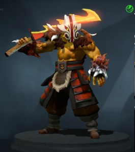 The Boar God's Honor (Juggernaut Set)