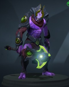 Elements of the Endless Plane (Faceless Void Set)