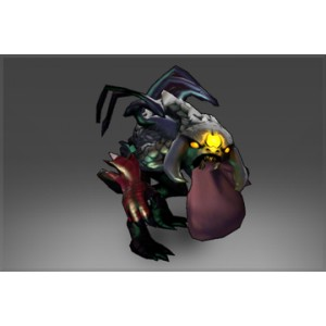 Inscribed Baby Roshan (Courier)