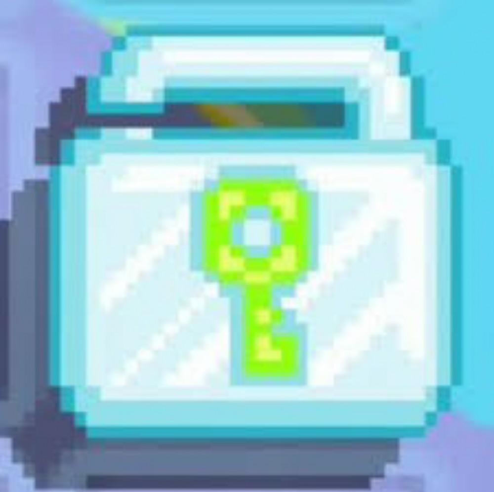 Jual Diamond Lock game Growtopia | itemku