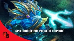 Splendor of the Protean Emperor (Morphling Set)