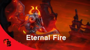 Eternal Fire (Doom Set)