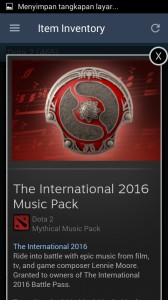 the international 2016 music pack