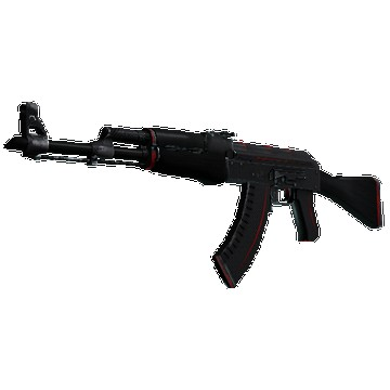 AK-47 | Redline (Field Tested)