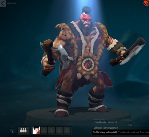 Custom of Karroch (Beastmaster Set)