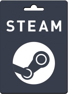 Steam Wallet Code 160