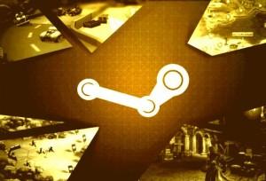 Gold Random Steam game