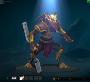 Hardened Hunter's Gear (Bounty Hunter Set)