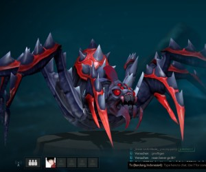 Web of Thorns (Broodmother Set)
