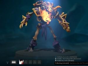 Crypt Guardian's (Clinkz Set)