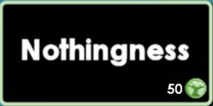 Nothingness - Weather Machine