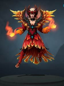 Lina Mix set